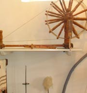 Folk and Historic Museum of Milos, Milos